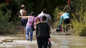 Venezuela's human-capital flight