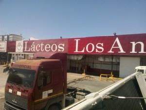 Detenido presidente de Lácteos Los Andes por trama de corrupción