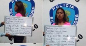 Denuncian la detención arbitraria de la Dra. Ligia Salcedo tras protestar por gasolina en Cojedes