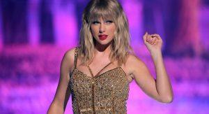 ¿Último escándalo del 2020? Filtran foto íntima de Taylor Swift (CAPTURA)