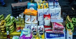Así se ubica la inflación en la semana 45 de la Cesta Monagas #9Nov