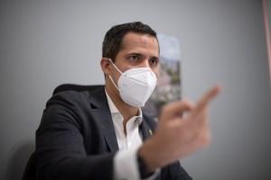 Guaidó: Camino que bloqueen, obstáculo que superaremos