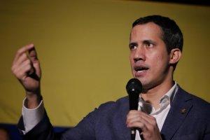 Guaidó: El 10% de las campañas de GoFundMe a nivel mundial son de Venezuela