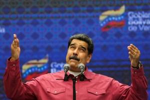 Llegó a Venezuela la misión de la UE que evaluará el show electoral de Maduro