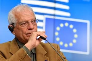 """Borrell destacó que restablecer la democracia es la """"solución principal"""" a la crisis venezolana"""
