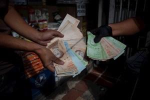 Venezuela será el país más pobre de América al terminar el 2021, según el FMI