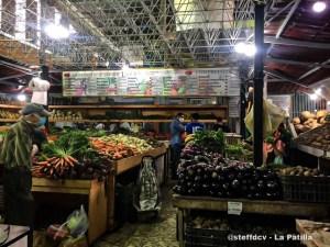 Golpe al bolsillo: Canasta alimentaria sobrepasó los 323 millones de bolívares en diciembre