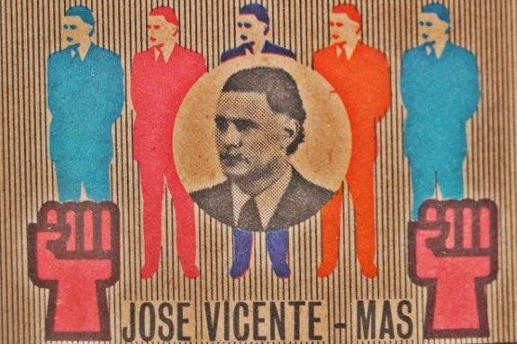 Murió José Vicente Rangel: Así lucía el exvicepresidente y hombre fuerte del chavismo cuando era joven (Fotos) - AlbertoNews - Periodismo sin censura