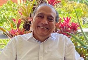 Néstor Suárez: La salida en Venezuela, no es por el aeropuerto, sino quedándose en el país (entrevista)