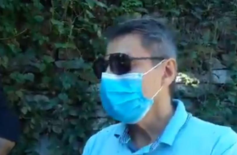 Habló la familia del actor Alberto Noguera tras ser encontrado desmembrado en su vivienda (VIDEO)