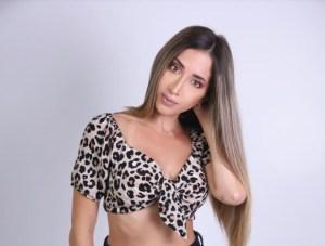 Verónica Brancato estrenará podcast en Pangea City