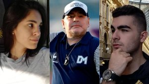 Pedidos de ADN y exhumación del cuerpo: Qué futuro tienen en la Justicia las demandas por filiación de Diego Maradona