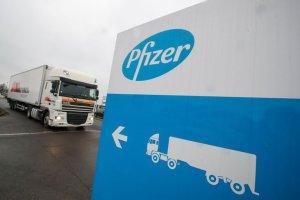 Pfizer garantiza a la UE la entrega de vacunas contra el Covid-19 durante el primer trimestre de 2021