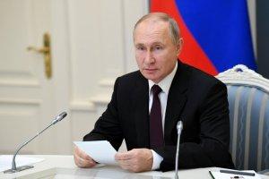 """Putin llama a la UE a renunciar a """"las fobias del pasado"""""""