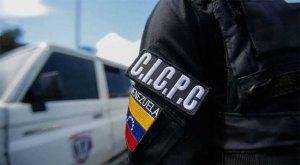 Tres hombres fueron capturados por apuñalar y enterrar a sus vecinos en El Junquito