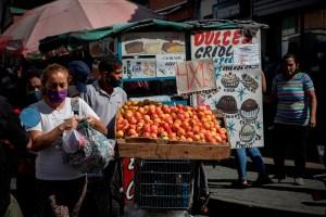Primera semana de enero de 2021 muestra señales económicas preocupantes en Venezuela