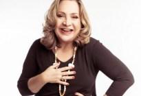 Elba Escobar anda de estreno con un programa dedicado al mundo del entretenimiento