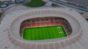 La Fifa también rechazó a la selección vasca de fútbol para participar en torneos oficiales