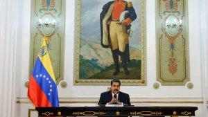 """Maduro pidió que la nueva AN le """"meta la lupa"""" a Citgo, Monómeros y el oro de Inglaterra"""