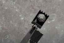 La Nasa planea comprar polvo lunar... ¡por tan solo 1 dólar!