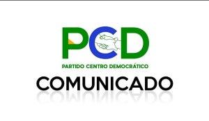 PCD apoyará Acuerdo de Salvación Nacional si se incluye el Referéndum Revocatorio