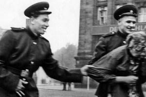 Las violaciones masivas del Ejército Rojo en la Segunda Guerra Mundial