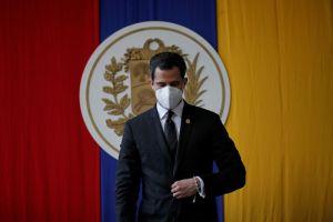 """""""Inhabilitación política"""": Chavismo volvió a apuntar sus tentáculos contra Guaidó"""