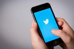 """Twitter incluye a Guaidó entre los """"líderes mundiales"""" que condenan la toma del Capitolio"""