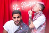 """Una rola cargada de sensualidad: Víctor y Gabo estrenaron su segundo sencillo """"Tu cuerpo"""""""