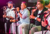 En íntimo: Wilmer Lozano rememoró sus éxitos