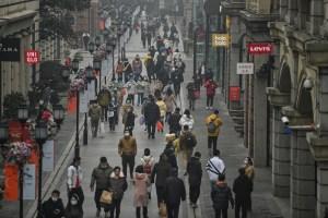 Alerta mundial: Infectólogos chinos dicen que puede llegar otra pandemia