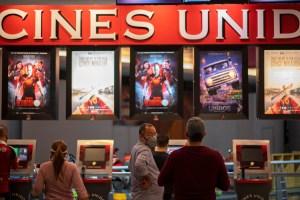 El drama del cine en Venezuela a causa de la pandemia: Al menos 60% de espectadores han dejado de asistir