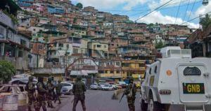 Las bandas criminales en Venezuela: ¿Será efectivo el diálogo para el desarme? – Participa en nuestra encuesta