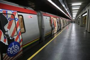"Familia Metro consideró ""insuficiente"" el ajuste de la tarifa del transporte subterráneo capitalino"