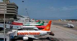 """Tras la """"flexibilización"""", Inac autorizó reactivación de algunos vuelos nacionales"""
