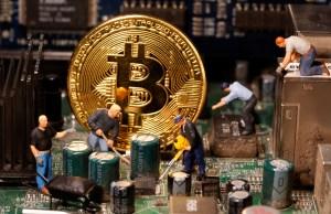 """Bitcoin podría convertirse en la """"moneda de elección"""" para el comercio global"""