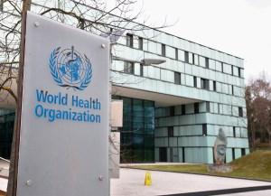 """OMS recomienda no exigir vacuna """"anti-coronavirus"""" como requisito de entrada a un país"""