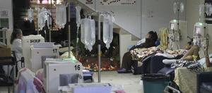 Pacientes tachirenses tienen que pagar de su bolsillo la reparación de las máquinas de diálisis