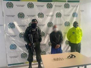 Capturado tercer señalado de homicidio de cinco menores en Llano Verde, Colombia