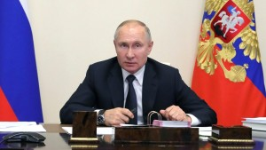 Putin sobre las investigaciones de Navalny: Nada de lo indicado me pertenece y nunca me ha pertenecido