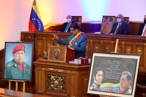 Súmate cuestionó decisión de la Asamblea fraudulenta sobre períodos estadales y municipales