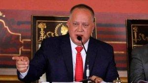 Diosdado prometió desocupar todos los centros de detención preventiva en Venezuela