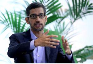 Google ofreció sus oficinas como centros de vacunación contra el vacunación