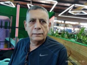 Hugo Maestre: Al régimen poco le importa si los servicios públicos funcionan
