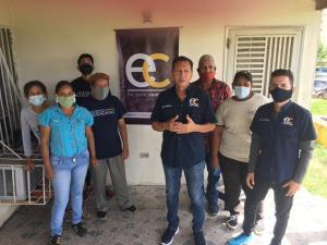 Encuentro Ciudadano Bolívar apuesta a una sociedad organizada para salir de la crisis en Venezuela
