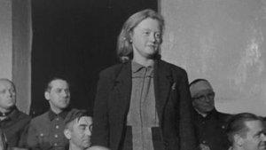"""La """"Zorra de Buchenwald"""", la nazi más sádica: Pantallas con piel humana y orgías macabras"""