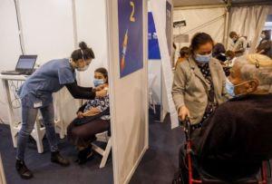 Palestina rechazó donación de un millón de vacunas por parte de Israel