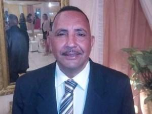 Parrillero mató a comisionado de PoliAragua y huyó con su pistola (video)