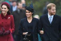 Así sorprendieron Harry y Meghan a la duquesa de Cambridge por su cumpleaños