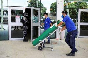 Falleció el segundo bebé por coronavirus en Venezuela